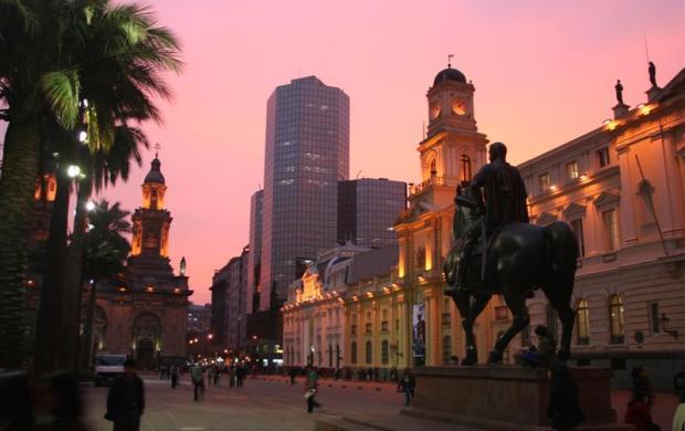 Достопримечательности Чили – что стоит посмотреть