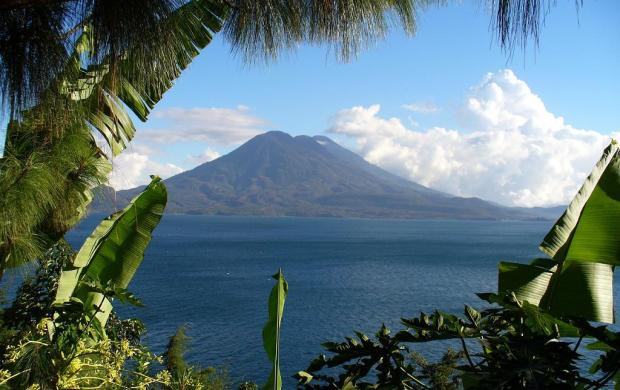Что нужно знать об отдыхе в Гватемале?