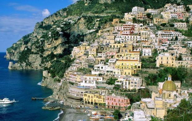 Как лучше отдохнуть в Италии на море