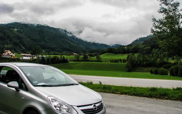 Преимущества и недостатки автомобильного путешествия по Европе