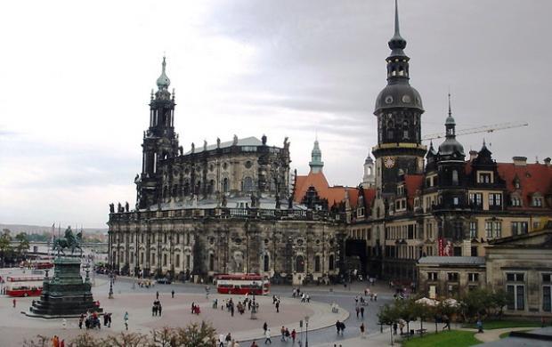 Европейские города, которые не так знамениты, но безумно прекрасны