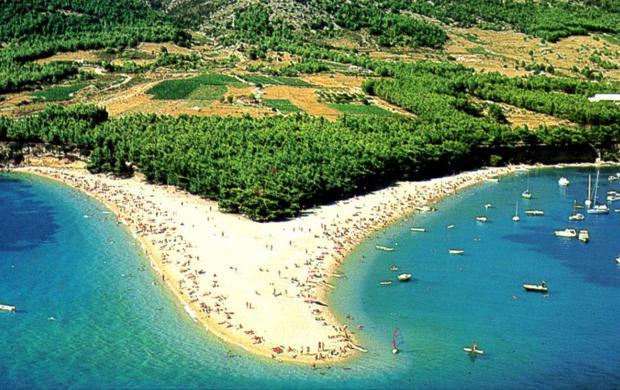 Где лучше отдыхать в Хорватии?