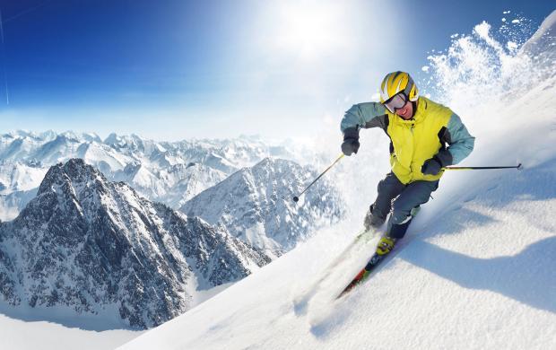 10 отличных горнолыжных курортов по разумным ценам