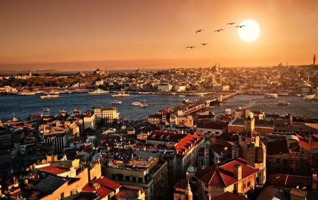 Турция в октябре куда лучше поехать - e2