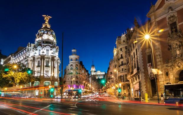 Основные достопримечательности Мадрида