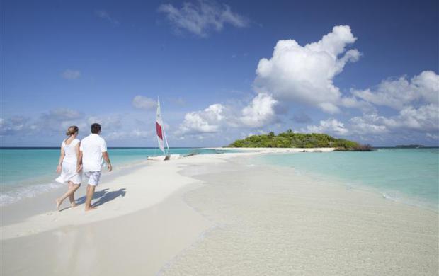 Мальдивы в августе