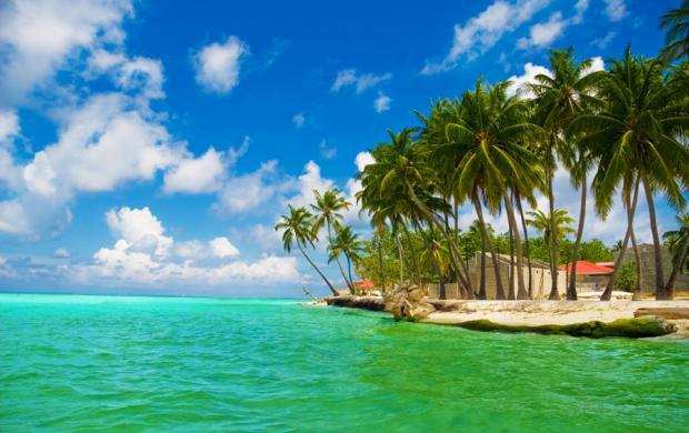 Мальдивы в ноябре