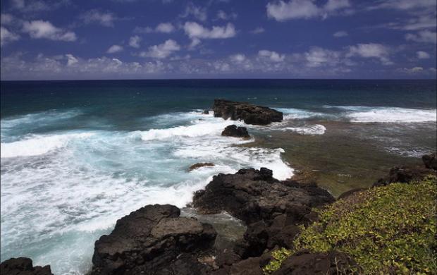 Маврикий – райский уголок в Индийском океане