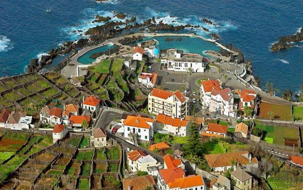 Правила отдыха в Португалии