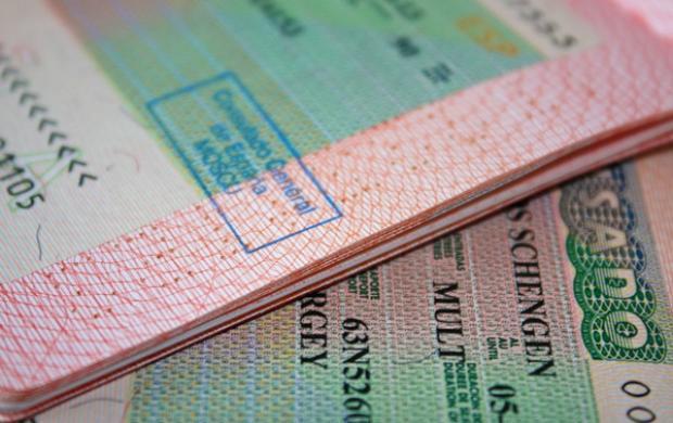 Основные ошибки при получении визы