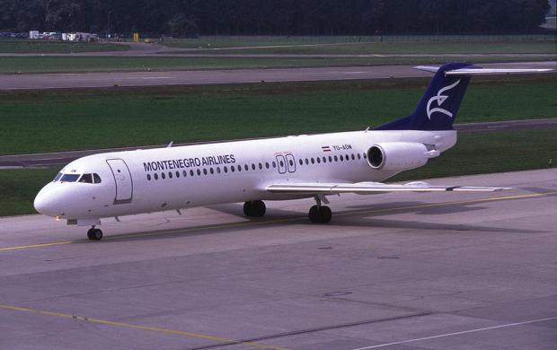Сколько лететь до Черногории?