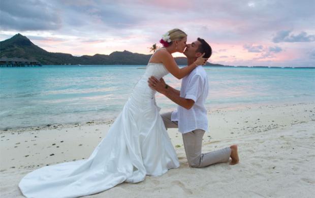 Ваша свадьба на Барбадосе