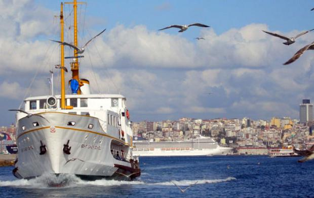 Турция в июне