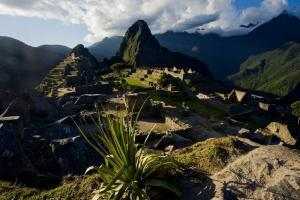 Мачу-Пикчу найдено, но до конца не раскрыто