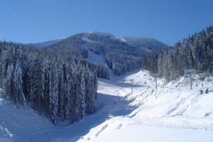 Болгария в декабре