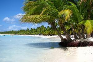Зимний отдых в Доминикане
