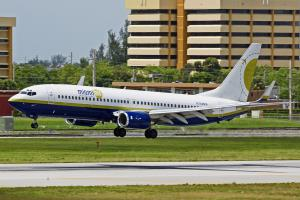 Сколько лететь до Майами