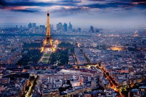 Сколько денег брать в Париж
