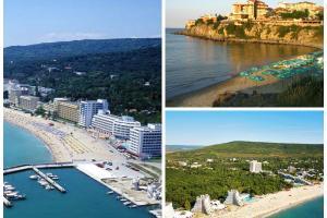 Какие курорты Болгарии стои посетить?