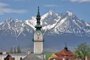 Особенности путешествия в Словакию