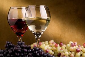 Самый заманчивый туризм – вина Европы