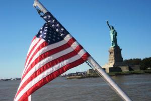 Виза в США самостоятельно