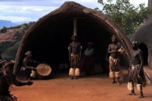 Южно-Африканская Республика – жемчужина гармонии Запада и Востока