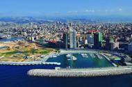 Особенности отдыха в Ливане