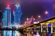 Макао – путешествие в Азию