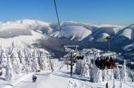 Где лучше отдыхать в Чехии зимой