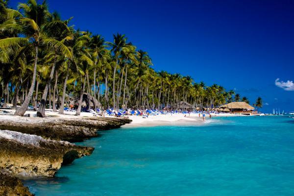 красивые фото доминиканы