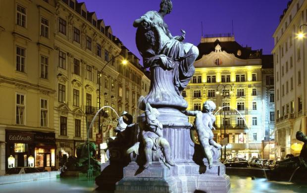 10 главных достопримечательностей Вены