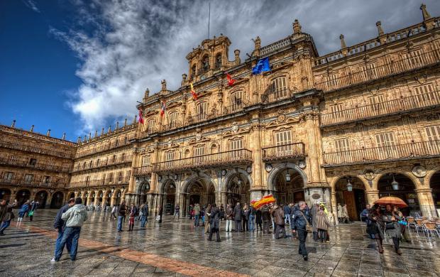 Незабываемая Испания - страна фиесты, корриды и фламенко