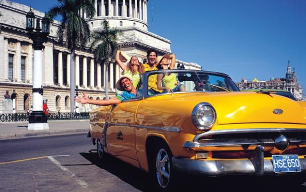 Поездка на Кубу - где стоит побывать
