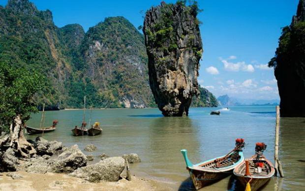 Чем заняться и что посмотреть в Тайланде