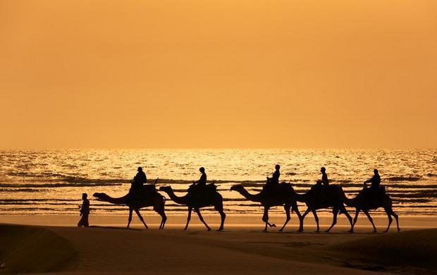 Секреты успешного отдыха в Марокко