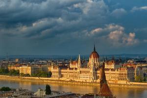 Туристическая Венгрия - что стоит посмотреть