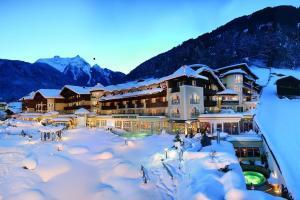 Где лучше отдыхать в Канаде