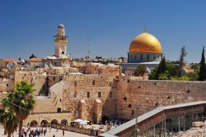 Поездка в Израиль – что следует учесть?