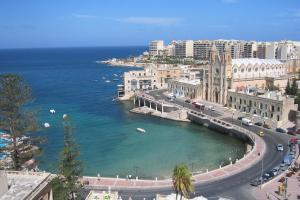 Республика Мальта — островное государство в Средиземном море