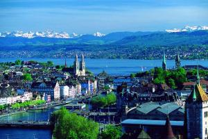 Погода и климат Швейцарии