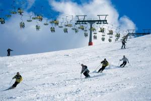 Особенности зимнего отдыха в Словении