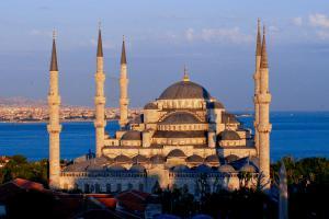 Виза в Турцию для россиян