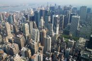 Сколько лететь до Нью-Йорка