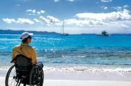 Туры в Грецию для людей с ограниченными физическими возможностями