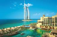 Объединенные Арабские Эмираты – сказка воплощенная в реальность