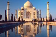 Сколько лететь до Индии?
