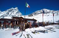 Встречаем Новый год на горнолыжных курортах Италии